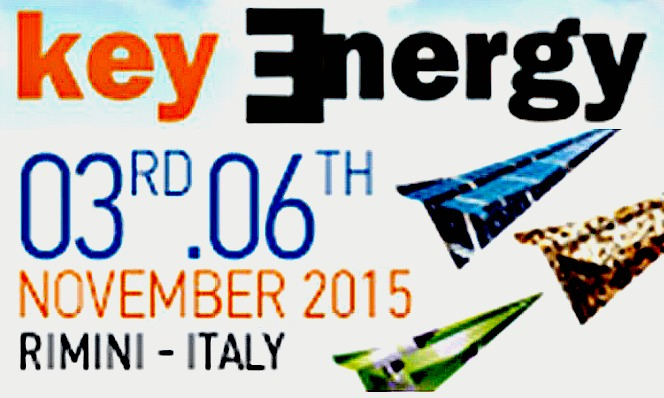 Malmberg at Key energy 2015